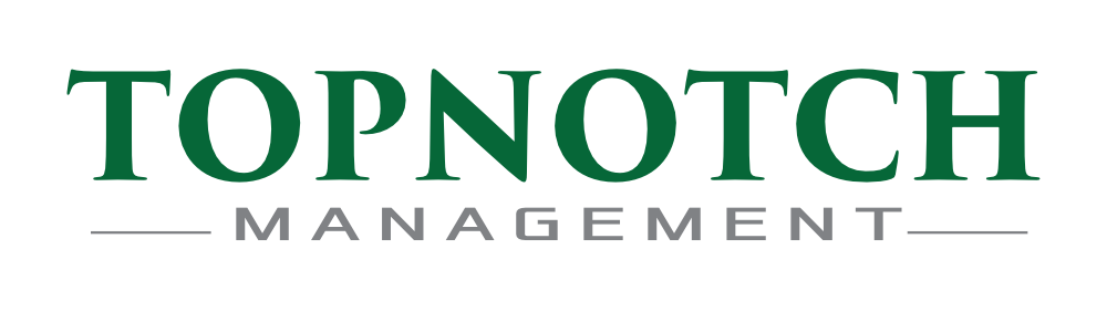 Topnotch management company logo